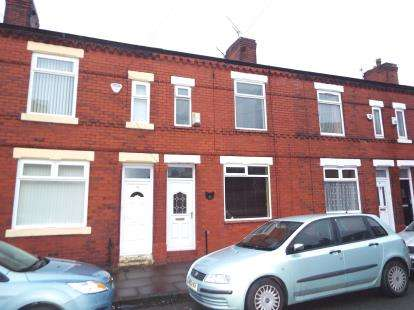 2 Bedrooms Terraced House for sale in Baltic Street, Salford, Greater Manchester