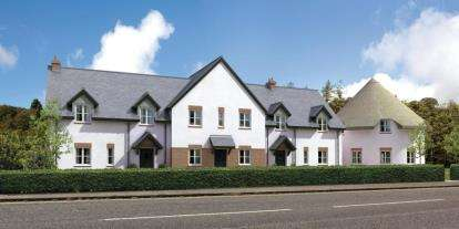3 Bedrooms End Of Terrace House for sale in Lytchett Matravers, Poole, Dorset
