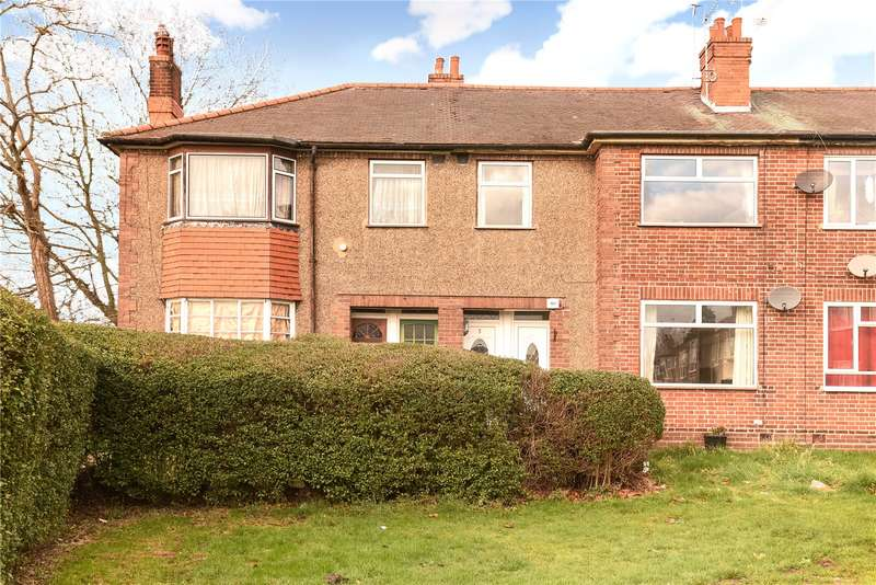2 Bedrooms Maisonette Flat for sale in Floriston Court, Whitton Avenue West, Northolt, Middlesex, UB5