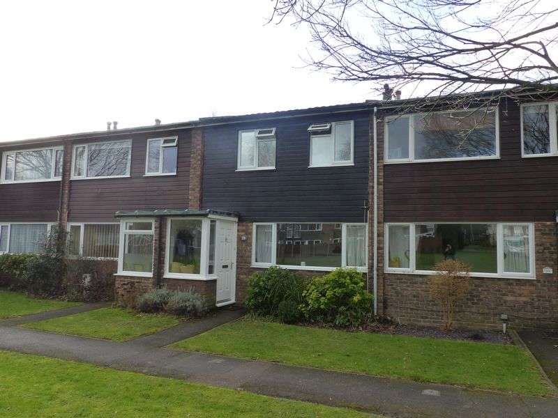 Property for sale in Taylors Crescent,