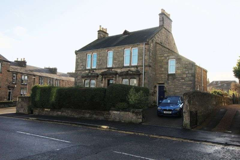 4 Bedrooms Flat for sale in Whytehouse Avenue, Kirkcaldy