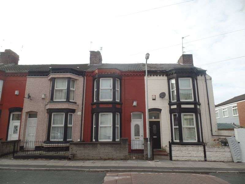 3 Bedrooms House for sale in 41 Gray Street, Bootle