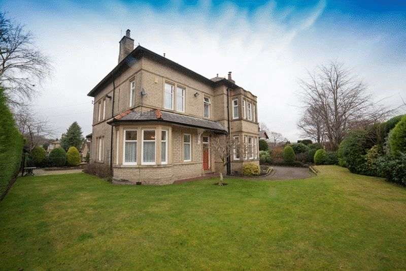 6 Bedrooms Detached House for sale in ,