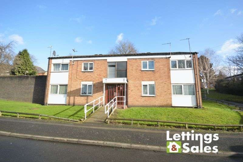 1 Bedroom Flat for sale in Clarence Road, Birmingham