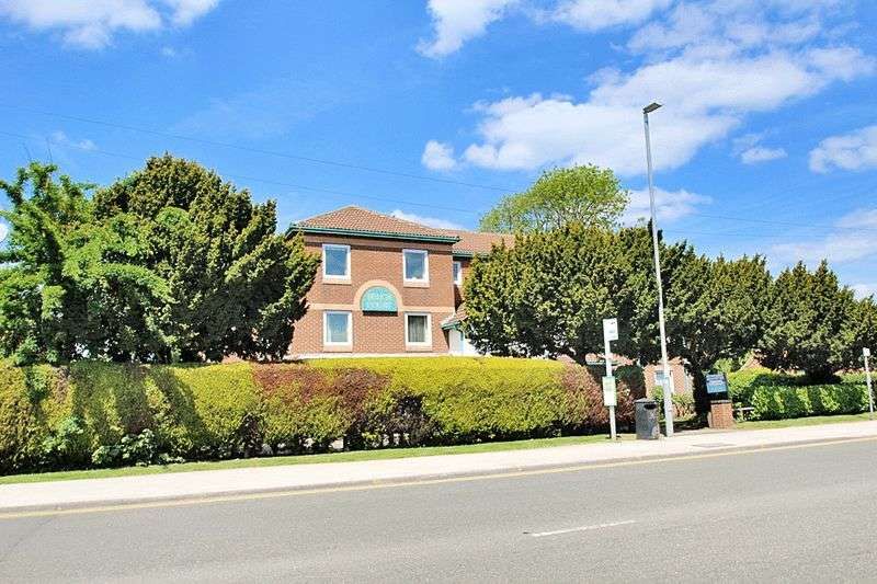 1 Bedroom Retirement Property for sale in Beech Court, Nottingham, NG3 5PZ