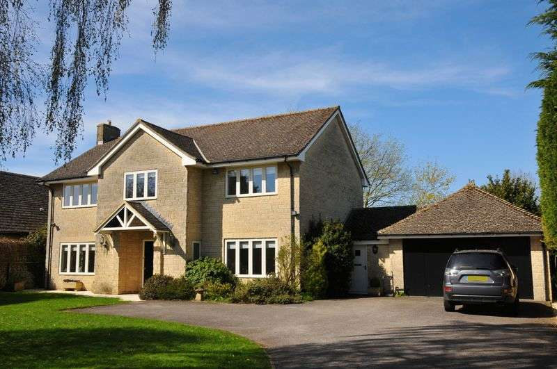 5 Bedrooms Detached House for sale in Newland Street, Eynsham