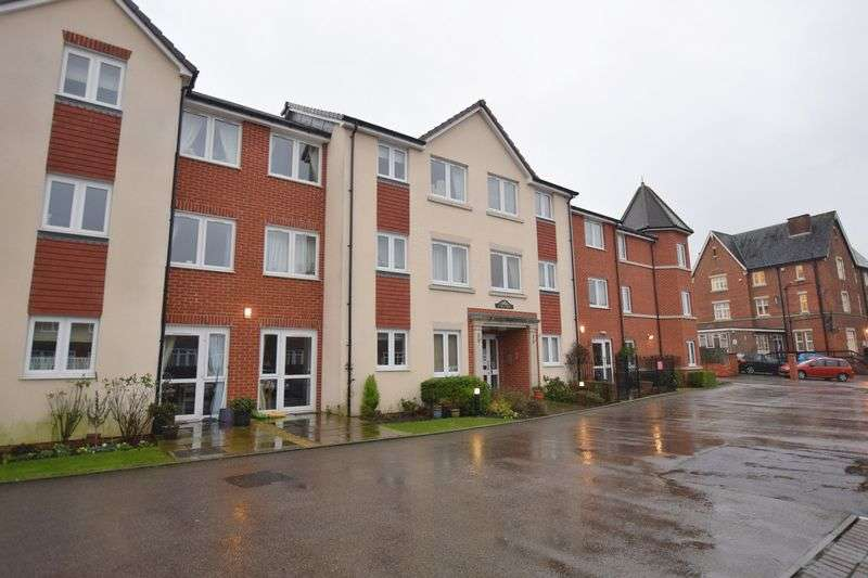 1 Bedroom Retirement Property for sale in Croft Road, Aylesbury