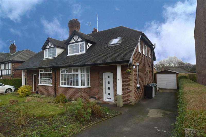 3 Bedrooms Property for sale in Rising Sun Road, Gawsworth, Macclesfield