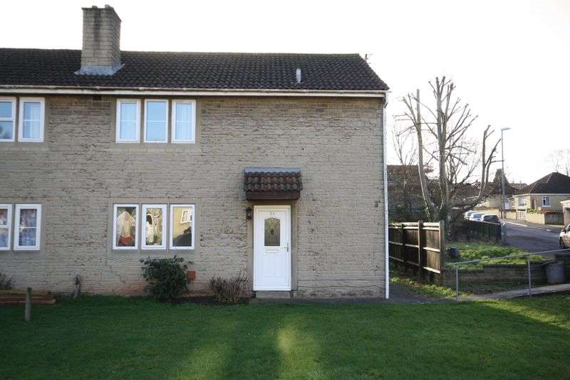 1 Bedroom Flat for sale in Valley Walk, Midsomer Norton