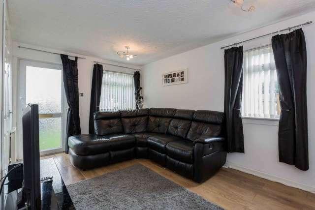 1 Bedroom Villa House for sale in Hallside Crescent, Cambuslang, South Lanarkshire, G72 7DY
