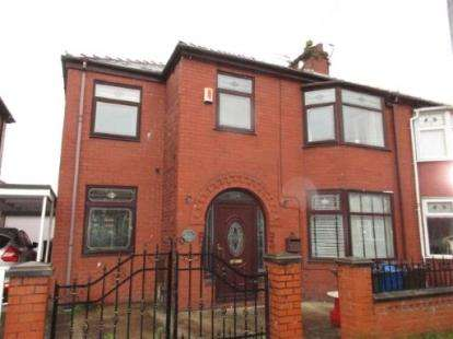 4 Bedrooms Semi Detached House for sale in Hope Street, Leigh, Greater Manchester