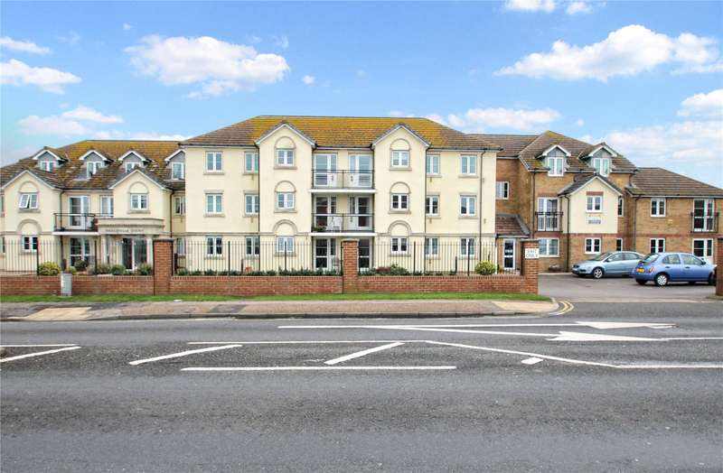 1 Bedroom Retirement Property for sale in Beachville Court, Brighton Road, Lancing, BN15