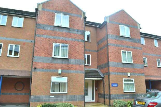 3 Bedrooms Apartment Flat for sale in The Anchorage , Liverpool