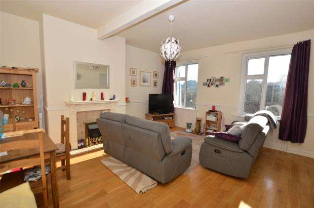 3 Bedrooms Flat for sale in Friary Court, Lower Port View, Saltash, Cornwall