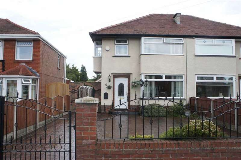 3 Bedrooms Property for sale in Clent Avenue, Maghull