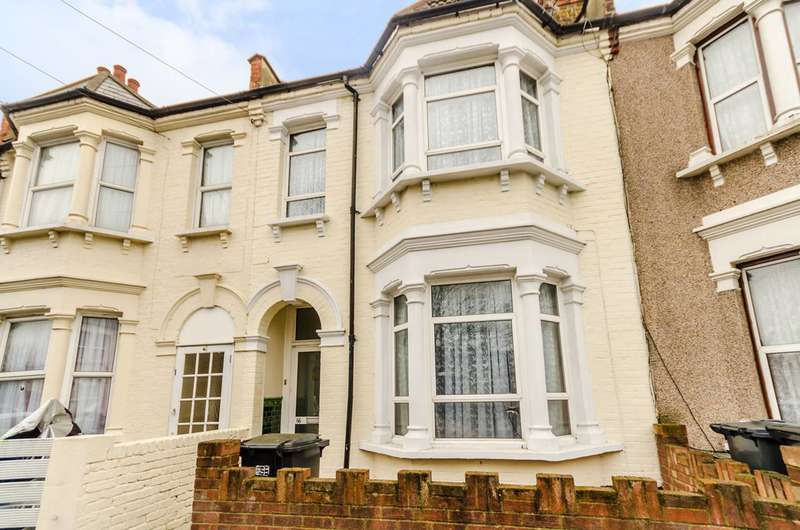 3 Bedrooms House for sale in Hathaway Road, Croydon, CR0