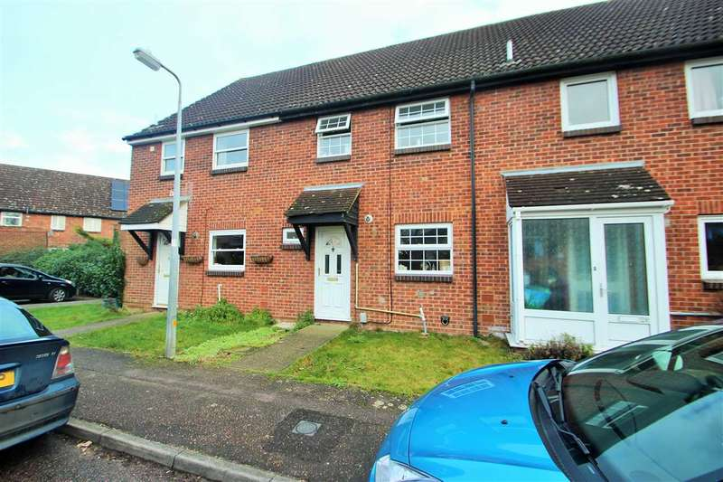 3 Bedrooms Terraced House for sale in Holt Drive, Colchester