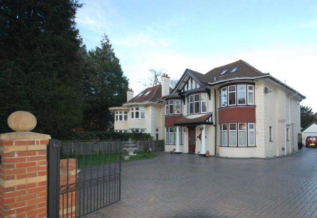 7 Bedrooms House for sale in Branksome Park, Poole, Dorset, BH13