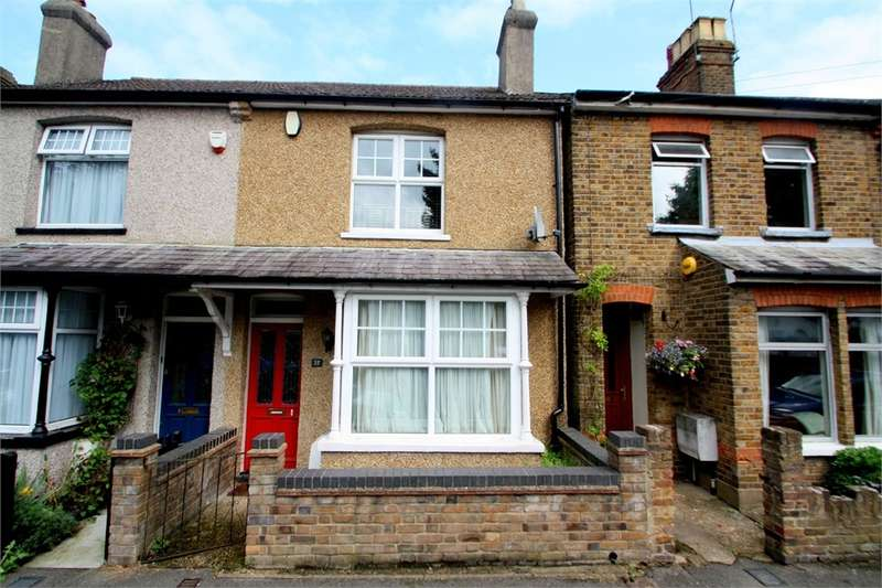 3 Bedrooms Cottage House for sale in Newdigate Road, Harefield, Middlesex