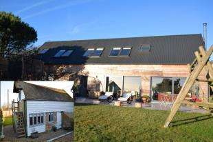 6 Bedrooms Detached House for sale in Bakery Lane, Punnetts Town, Heathfield, East Sussex