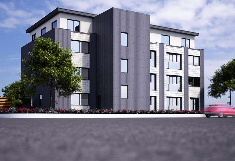 2 Bedrooms Apartment Flat for sale in Kings Road, Fleet, Hampshire, GU51