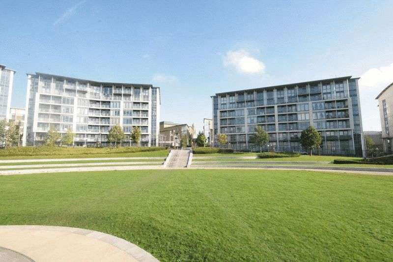 1 Bedroom Flat for sale in Park Central, Birmingham City Centre