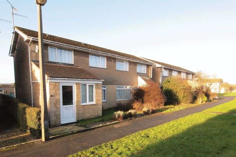 3 Bedrooms Semi Detached House for sale in Grange Court, Cirencester, Gloucestershire
