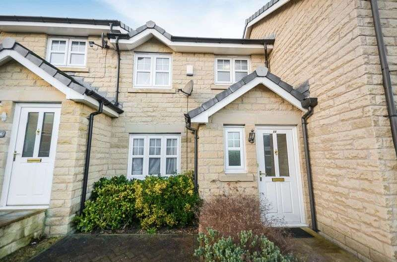 3 Bedrooms House for sale in 84 Chaster Street, Batley, WF17 8EQ