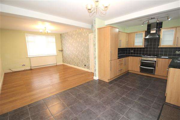 3 Bedrooms Town House for sale in Minsthorpe Vale, South Elmsall