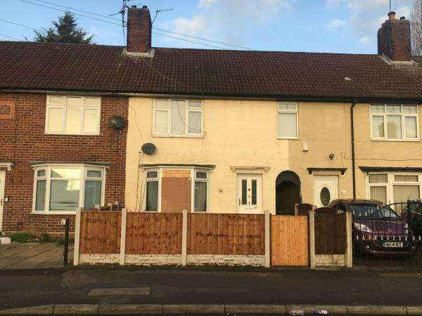 3 Bedrooms Town House for sale in 267 KINGSHEATH AVENUE, LIVERPOOL