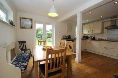 4 Bedrooms Semi Detached House for sale in Otterton, Budleigh Salterton, Devon