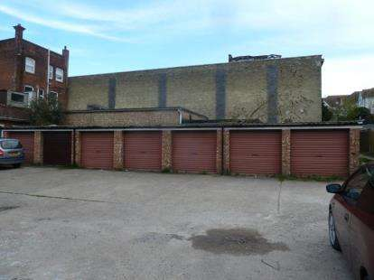 Land Commercial for sale in Harwich, Essex