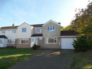 4 Bedrooms Semi Detached House for sale in Farm Hill Avenue, Rochester, Kent, .