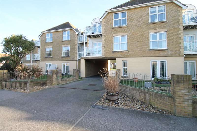 2 Bedrooms Apartment Flat for sale in Coast, Harsfold Road, Rustington, BN16