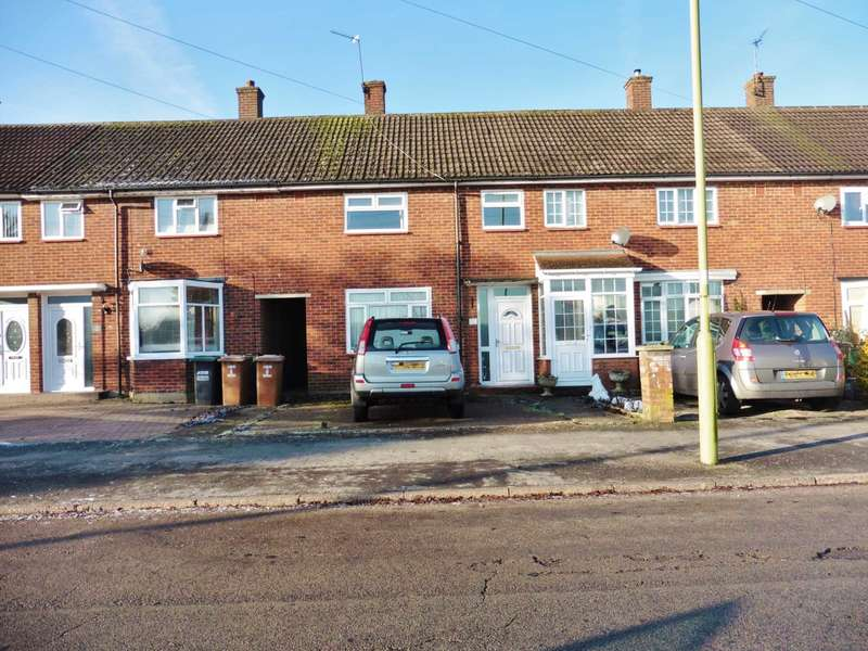 3 Bedrooms Terraced House for sale in Muirfield Road, South Oxhey