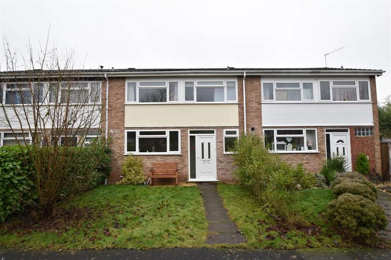 3 Bedrooms Property for sale in Elm Green Close, Worcester