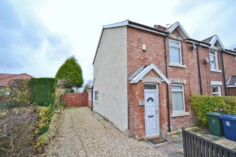2 Bedrooms Semi Detached House for sale in Liverpool Road South, Burscough, Ormskirk