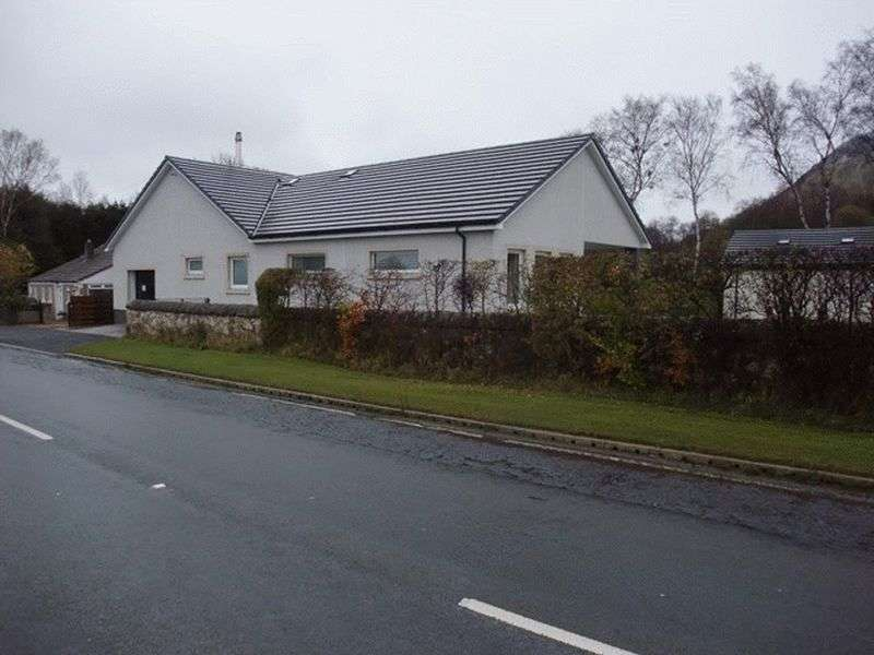 4 Bedrooms Detached House for sale in Blairadam , Kelty