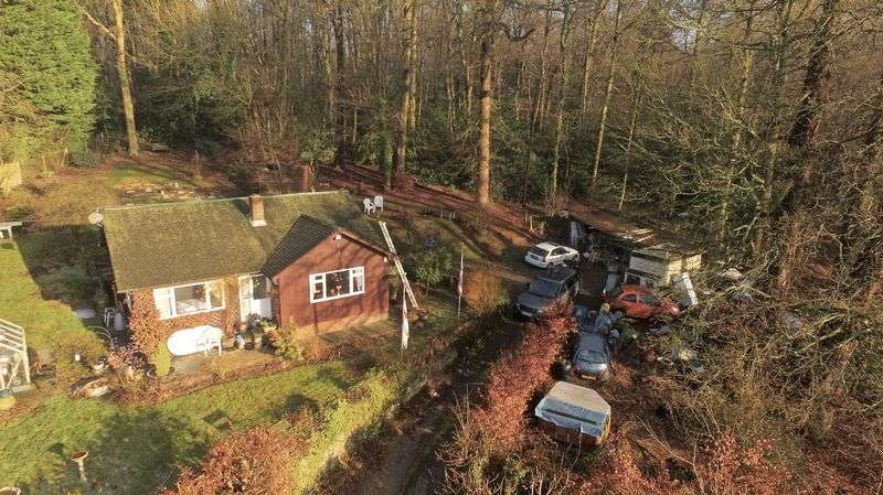 Property for sale in Nags Head Lane, Great Missenden