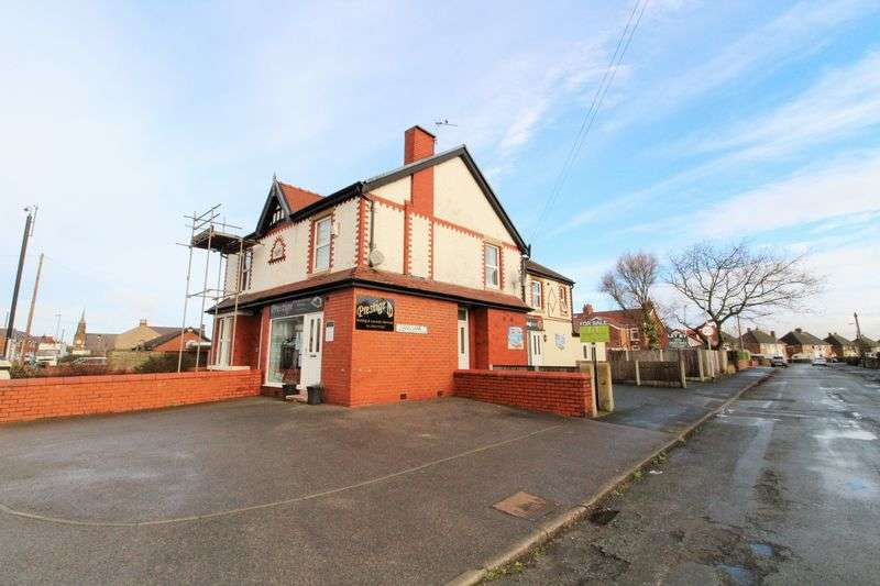 2 Bedrooms Semi Detached House for sale in Hoole Lane, Banks, Southport