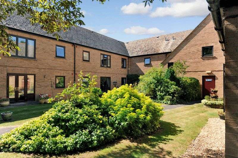 1 Bedroom Retirement Property for sale in Windmill Grange, Cambridge, CB24 9JF