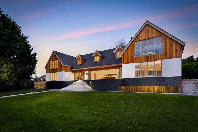 4 Bedrooms House for sale in Shearsby, Leicestershire