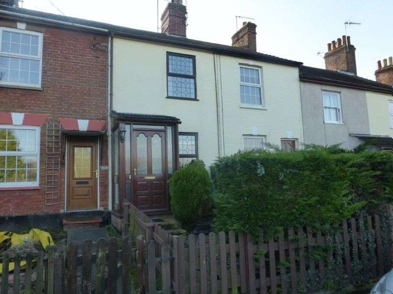 3 Bedrooms Terraced House for sale in Oulton Broad