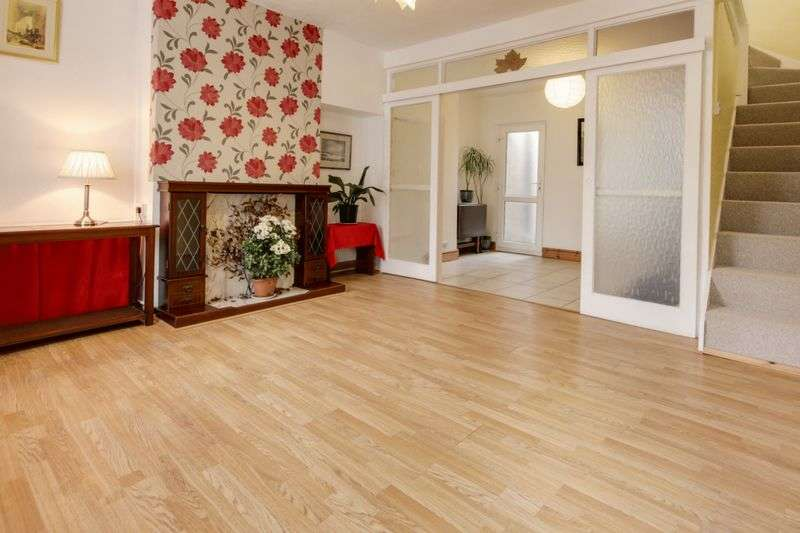 2 Bedrooms Terraced House for sale in Duckpool Road, Newport