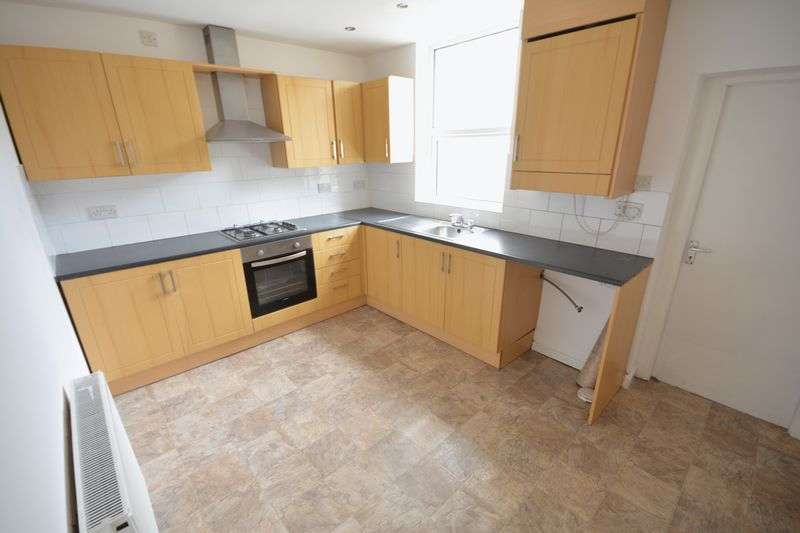 2 Bedrooms Terraced House for sale in Spring Street, Rishton