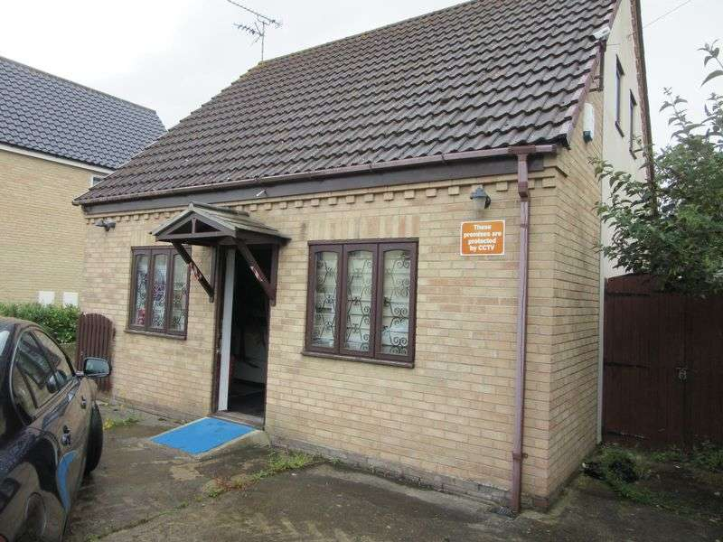 Property for sale in The Street, Lowestoft
