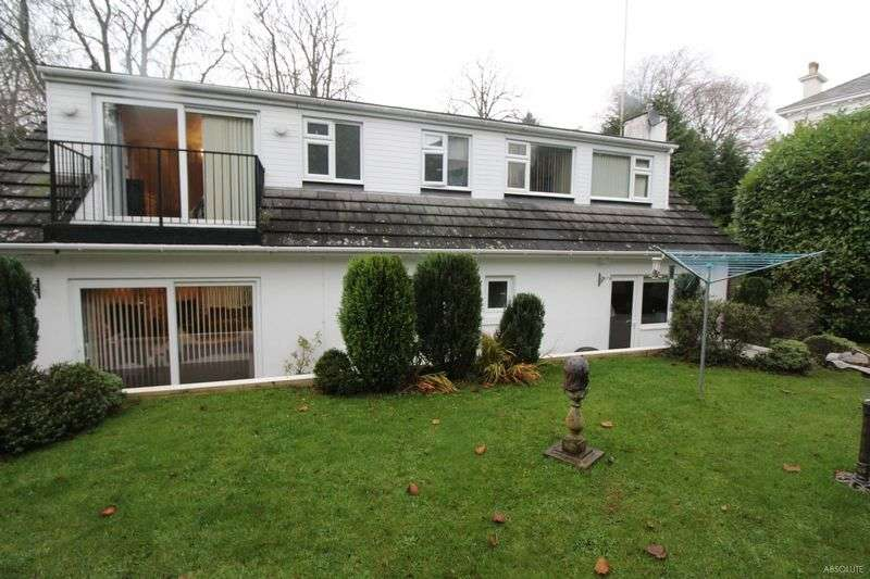 4 Bedrooms Detached House for sale in Babbacombe Road, Torquay