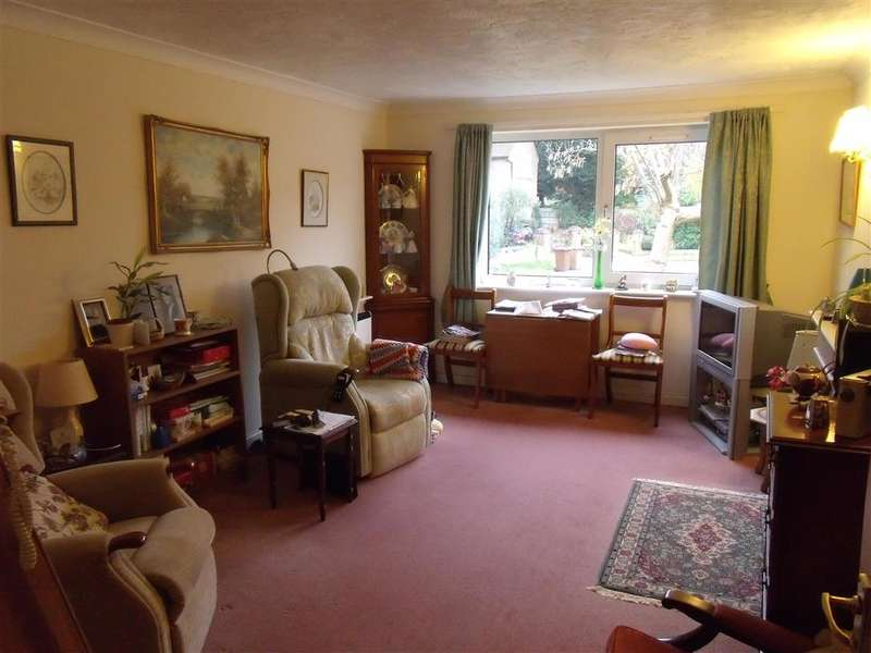 2 Bedrooms Flat for sale in The Grove, Epsom, Surrey
