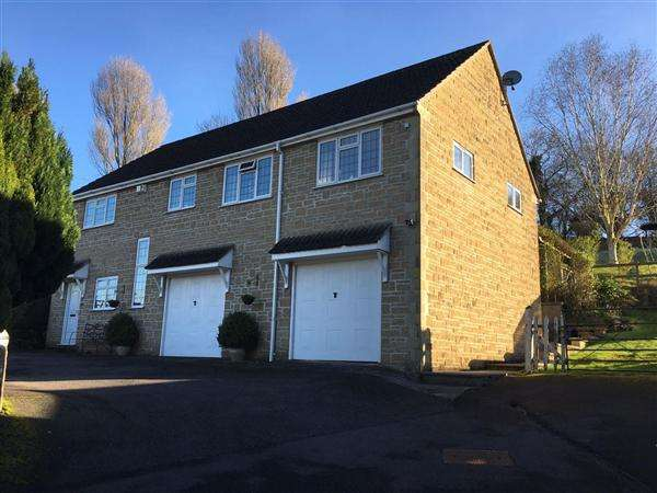 3 Bedrooms House for sale in Paddock View, Shaftesbury