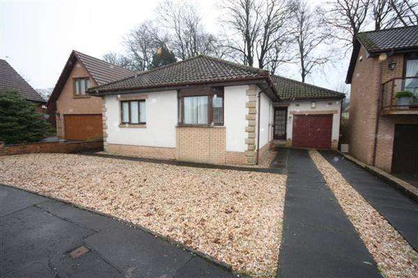3 Bedrooms Bungalow for sale in Carnalea Court, Galston